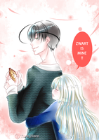 .::HMLS- Zwart is Mine::. by Tare-Hare