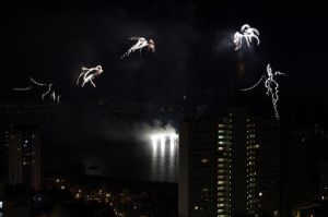 Vancouver Fireworks 2779 by schon