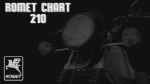 Romet Chart 210 - wallpaper by zuoman