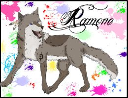 .:Ramone's Beatitude:. by White-Wind1