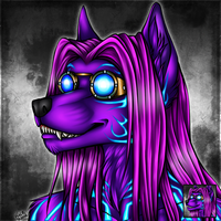 Stritex - Icon Commission by kcravenyote