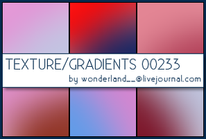 Texture-Gradients 00233 by Foxxie-Chan