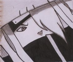 Deidara by darkaslayer