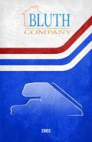 Movie Car Racing Posters - Arrested Development by Boomerjinks