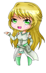 .:RQ:. Chibi Crystal by Blue-Shine-Star