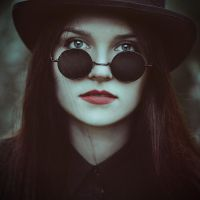 The glasses by Padera