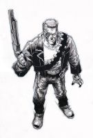 T800 sketch by alanrobinson