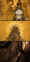 LOK: Mythology by hypercrabby
