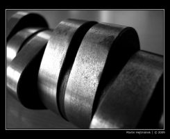 Camshaft by H8me-CZ