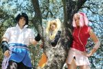 Naruto Shippuden - Best friends by ALIS-KAI