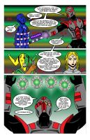 Omega Rising Chapter 2.2 by mja42x