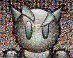 Fella Deviants Mosaic by drsparc