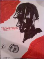 Remember by MattColvin