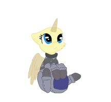 MLP astronaut pony base by AnettBases