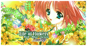 Life of Flowers by Compucenter