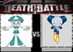 Death Battle Idea 22 by WeirdKev-27