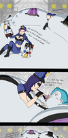 Jinx Makes A Bang? by Kibzz