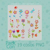 Cosos PNG~ by xBonbons