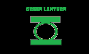 Greenlantern by DarthDizzle