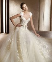 wedding dresses by 520me
