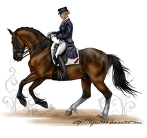 Thunder by Tigra1988
