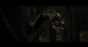Smaug screenshot by diebitch2947