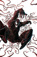 Carnage by D3RX