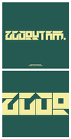 Egorythm: Logotype by woweek