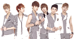 PNG : Teen Top by chazzief