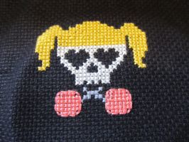 Lollipop Chainsaw Logo by DawnMLC