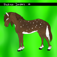 Fawn Mutation Example by xTrippingOnYoux