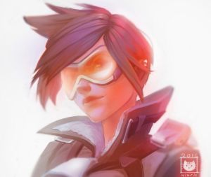 Tracer by Nieris