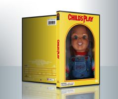 Child's Play Custom DVD by phelpster