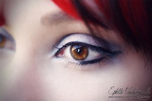 Eye by Estelle-Photographie