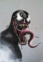 Venom by RoysRoys