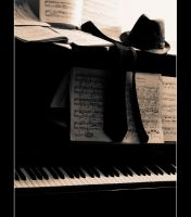 The End Of Music by Pavle