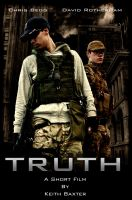 Truth Film Cover by keithajb