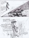 #drawlloween Scarecrow Comic, Page 2/2 by brock-art