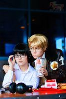 APH - USA and Japan 03 by Megane-Saiko