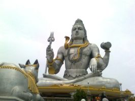 lord shiva by scarface8882