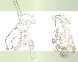 Colonists by Liddy672