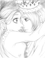 second couple try by Royal-Anime-Club