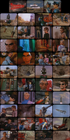 Thunderbirds Episode 24 Tele-Snaps by VGRetro