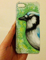 Phone cover by Olievlek