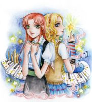 2 harriets by lilie-morhiril