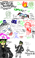 iScribble session 4 by Juunshi