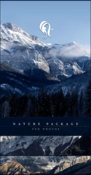 Package - Nature - 5 by resurgere