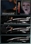 ME: the Normandy Pg. 20 by CyberII