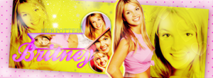 Britney Spears by NurPotterhead