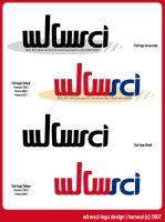 wkwsci logo design by solasura